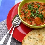 Murgh Makhani from Ananda's Gourmet