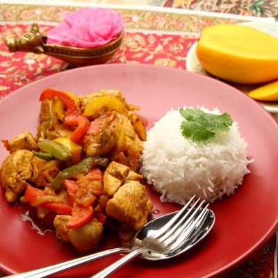 Miriyala Kodi Vepudu from Ananda's Gourmet